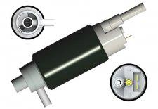 GEA - Bomba de Combustible - Autopartes para Sistemas de Combustible