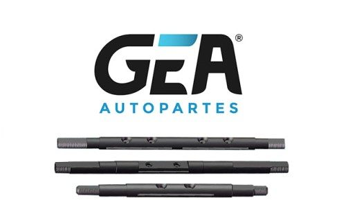 GEA - ejes - Autopartes para Sistemas de Combustible